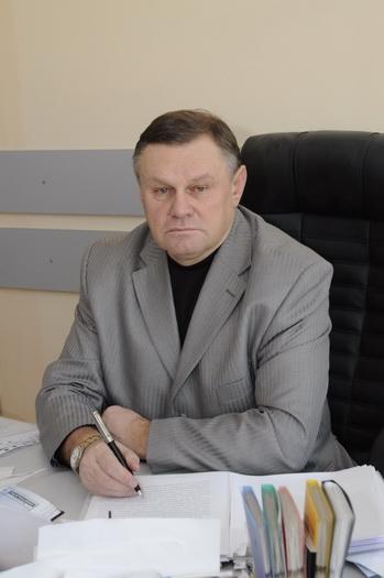 Кузьмін Олег Євгенович